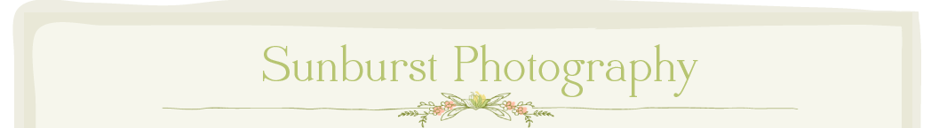 Sunburst Photography logo